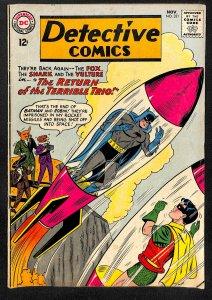 Detective Comics #321 (1963)