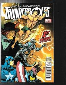 12 Comics Thunderbolts # 163 164 165 166 167 168 169 170 171 172 173 174 J449