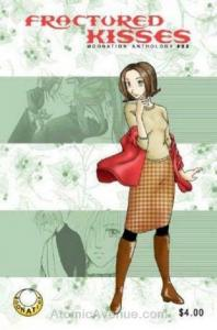 Fractured Kisses #2 VF/NM; Strawberry | save on shipping - details inside