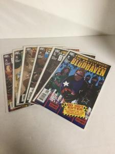 Battle For Blüdhaven 1-6 Lot Set Run Nm Near Mint DC Comics