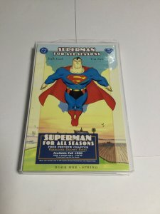 Superman For All Seasons #2 (DC 1998) Dc Nm Near Mint