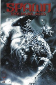 Spawn the dakages #3
