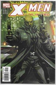 X-Men Unlimited   vol. 2   # 2 VG