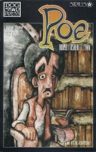 Poe (Vol. 2) #3 VF/NM; Sirius | save on shipping - details inside