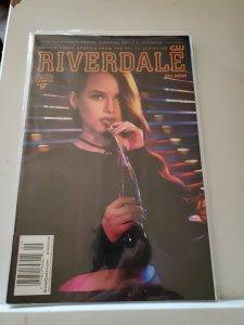 Riverdale #9 (2018)