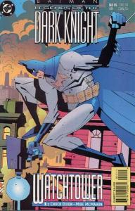 Batman: Legends of the Dark Knight #55, NM- (Stock photo)