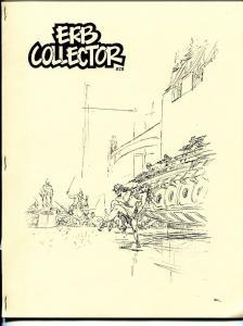 ERB Collector #28 1997-Edgar Rice Burroughs fanzine-Tarzan-Roy Krenkel-VF