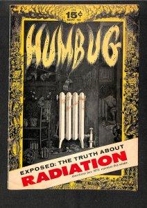 Humbug #2 VG- 3.5