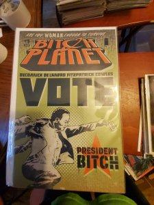 Bitch Planet #9 (2016)