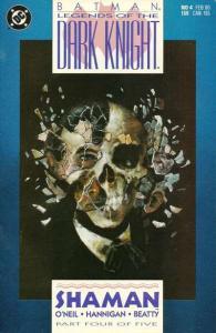 Batman: Legends of the Dark Knight #4, NM- (Stock photo)
