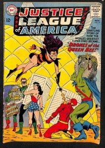 Justice League of America #23 (1963)