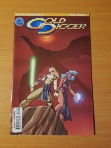 Gold Digger #47 ~ NEAR MINT NM ~ 2003 Antarctic Press Comics