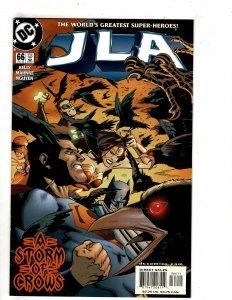 JLA #66 (2002) OF12