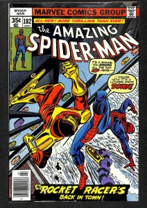 The Amazing Spider-Man #182 (1978)