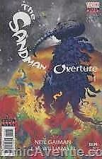 Sandman, The: Overture #1E VF/NM; DC/Vertigo   save on shipping - details inside