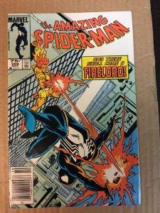 The Amazing Spider-Man #269