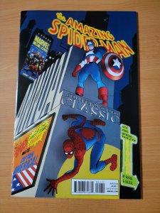 Amazing Spider-Man Annual #37 ~ NEAR MINT NM ~ 2010 Marvel Comics