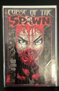 Curse of the Spawn #8 (1997)