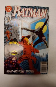 Batman #457 (1990) NM DC Comic Book J679
