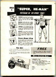 MAGAZINE OF HORROR-BIZARRE-GRUESOME--CLARK ASHTON SMITH--#25-JAN 1969
