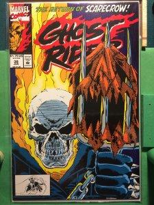 Ghost Rider #38 vol 2