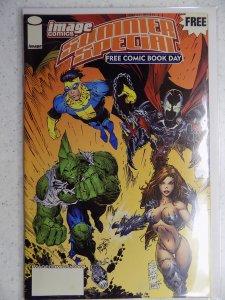 Image Comics Summer Special #1 (2004)