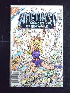 Amethyst, Princess of Gemworld #8 (1983)