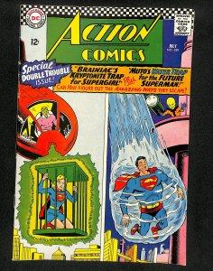 Action Comics #339