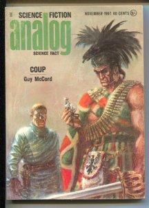 Analog 11/1967-Conde Nast-pulp thrills-FN