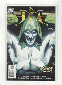 JSA #75 DC Comics  NM