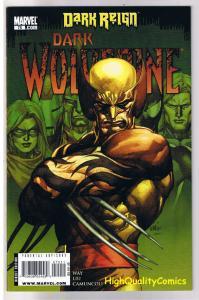 WOLVERINE #75, NM, Dark, Daniel Way, The Prince, 2003, more in store