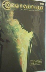 Constantine #1 8.0 VF (2005)
