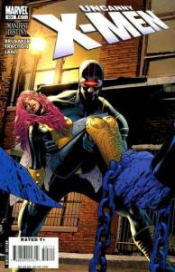 Uncanny X-Men (1981 series) #501, NM (Stock photo)