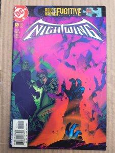 Nightwing #69 (2002)