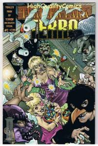 TRAILER PARK OF TERROR #2, VF+, Zombies, Halloween, Horror, more TPOT in store