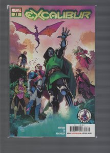 Excalibur #23