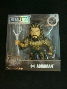 Aquaman M543 MetalFigs DC Justice League Die Cast Jadatoys