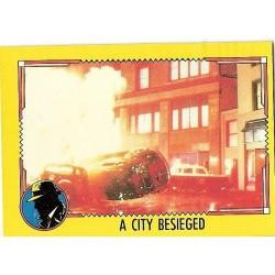 1990 Topps DICK TRACY-A CITY BESIEGED #79
