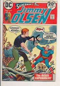 DC Comics Superman's Pal Jimmy Olsen #161 Fine (6.0) (269J)