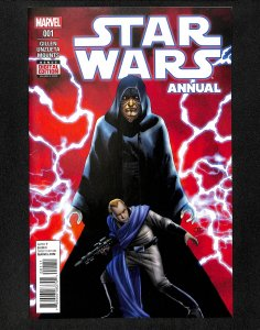 Star Wars Annual #1 (2016)