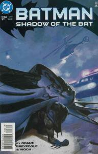 Batman: Shadow of the Bat #66 VF/NM; DC | save on shipping - details inside