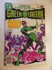 GREEN LANTERN # 139