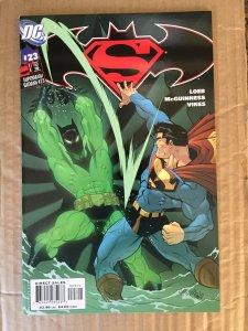 Superman/Batman #23 (2005)