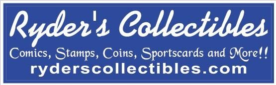Ryder's Collectibles
