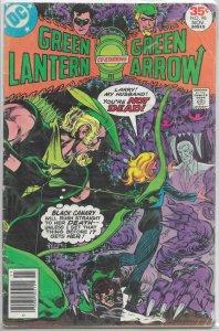 Green Lantern   vol. 2   # 98 GD Green Arrow