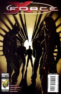 X-Force (3rd Series) #7 VF/NM; Marvel | save on shipping - details inside