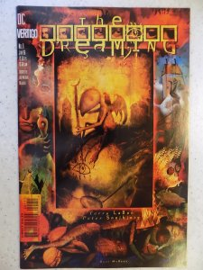 The Dreaming #1 (1996)