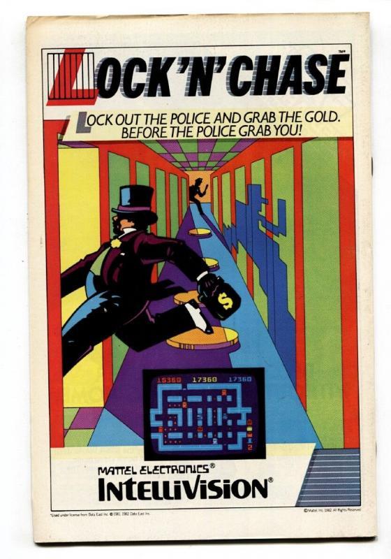 Green Arrow-#1 COMIC BOOK 1983-1st Solo series DC
