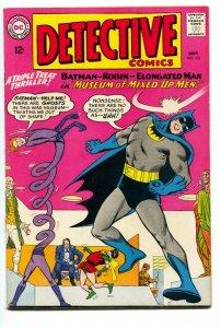 DETECTIVE COMICS #331-BATMAN AND ROBIN-1964-FN/VF