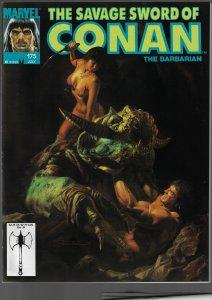 Savage Sword of Conan #175 (Marvel, 1990)